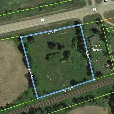 686068 Highway 2, Woodstock, ON N4S 7V9 (MLS #X5109726) :: Forest Hill Real Estate Inc Brokerage Barrie Innisfil Orillia