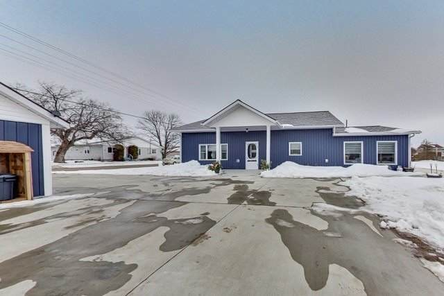 17 Wilson St, Northeastern Manitoulin and, ON P0P 1K0 (MLS #X5112210) :: Forest Hill Real Estate Inc Brokerage Barrie Innisfil Orillia