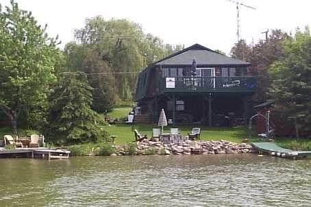 1 Mcgill Dr, Kawartha Lakes, ON L0B 1K0 (#X5122655) :: The Johnson Team