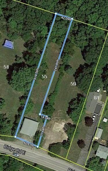55 E Ridge Rd, Grimsby, ON L3M 4E7 (MLS #X5123407) :: Forest Hill Real Estate Inc Brokerage Barrie Innisfil Orillia
