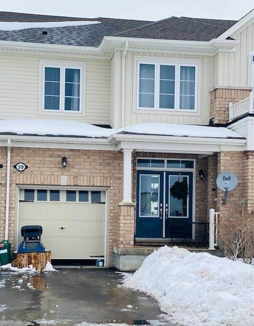 59 Hartley Ave, Brant, ON N3L 0G9 (MLS #X5127825) :: Forest Hill Real Estate Inc Brokerage Barrie Innisfil Orillia