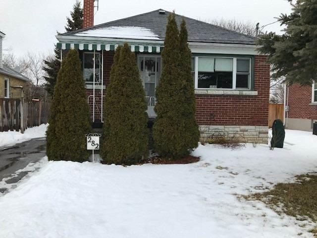 282 E University Ave, Cobourg, ON K9A 1E7 (MLS #X5128829) :: Forest Hill Real Estate Inc Brokerage Barrie Innisfil Orillia