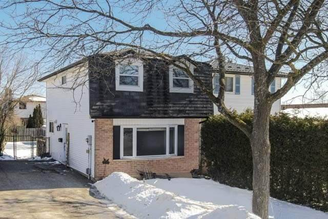 42 Upton Cres, Guelph, ON N1E 6P3 (#X5128989) :: The Johnson Team
