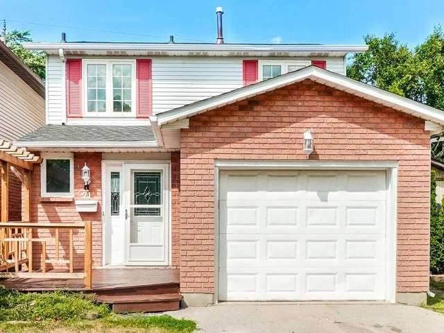 21 Bayview Dr, Grimsby, ON L3M 4Z5 (MLS #X5135216) :: Forest Hill Real Estate Inc Brokerage Barrie Innisfil Orillia