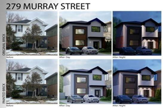 279 Murray St, Brantford, ON N3S 5S7 (MLS #X5136166) :: Forest Hill Real Estate Inc Brokerage Barrie Innisfil Orillia