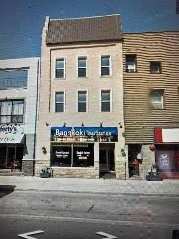 230 Front St, Belleville, ON K8N 2Z2 (MLS #X5136283) :: Forest Hill Real Estate Inc Brokerage Barrie Innisfil Orillia