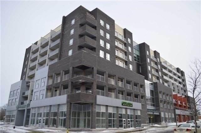 280 Lester St #215, Waterloo, ON N2L 3W6 (MLS #X5138323) :: Forest Hill Real Estate Inc Brokerage Barrie Innisfil Orillia