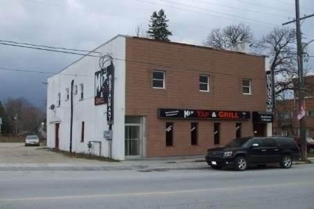 16 S Toronto St, Grey Highlands, ON N0C 1H0 (#X5140515) :: The Ramos Team
