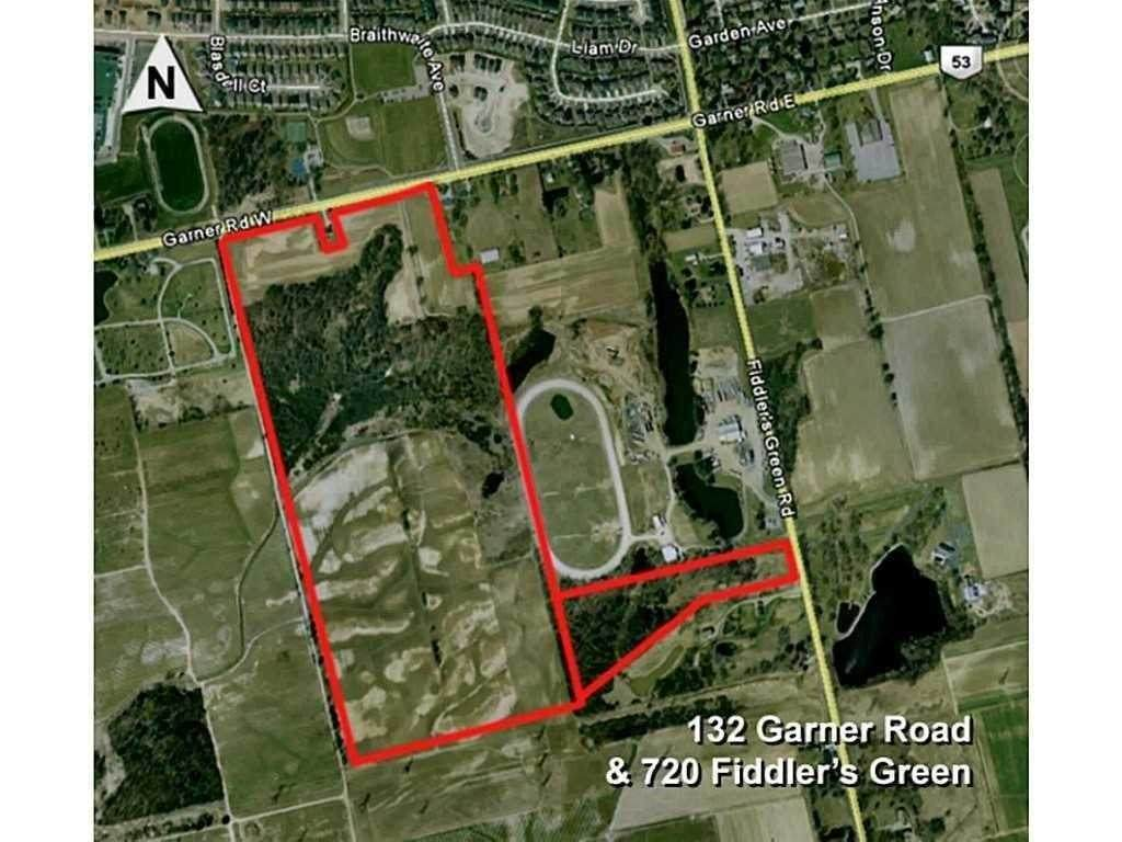 720 Fiddlers Green Rd - Photo 1