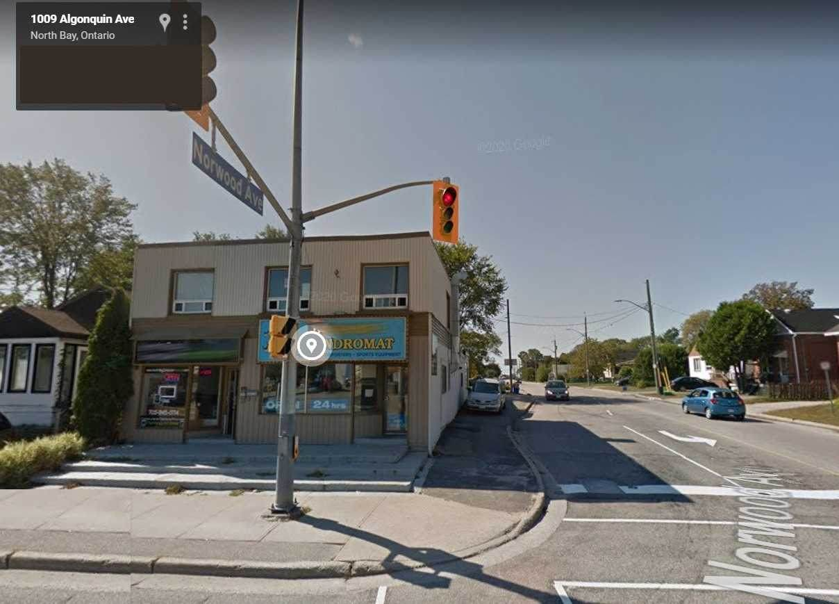 1009 Algonquin Ave - Photo 1