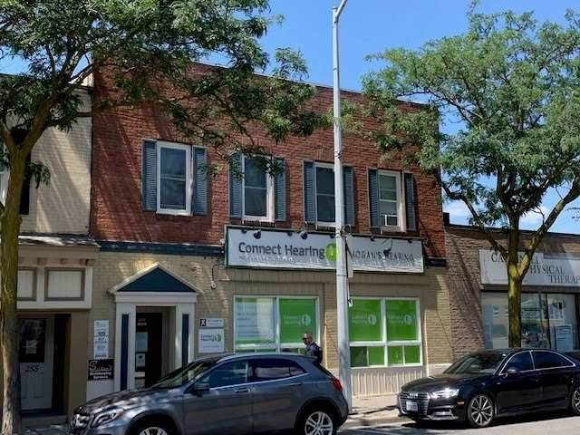 257 Division St, Cobourg, ON K9A 3P9 (#X5323369) :: The Ramos Team