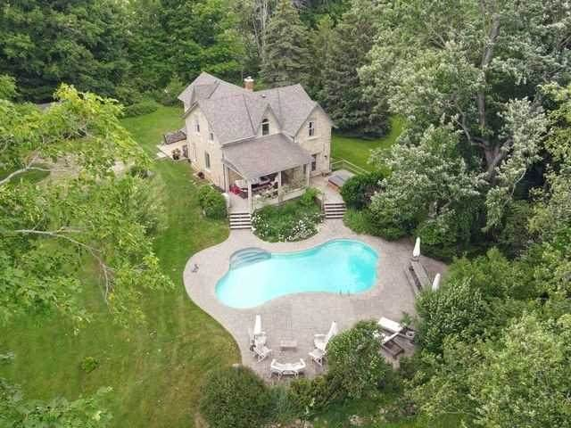 8886 Concession 7, Wellington North, ON N0G 1A0 (#X5372748) :: Royal Lepage Connect