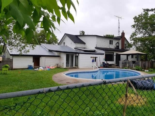 1277 Millhaven Rd, Loyalist, ON K0H 2H0 (#X5375781) :: Royal Lepage Connect