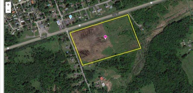 00 Highway 17, Clarence-Rockland, ON  (#X5379456) :: Royal Lepage Connect