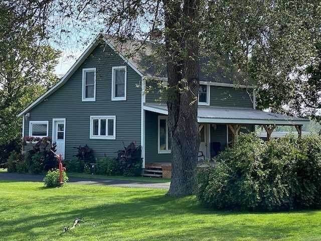 760 4th Conc Rd, Norfolk, ON N0E 1X0 (#X5379560) :: Royal Lepage Connect