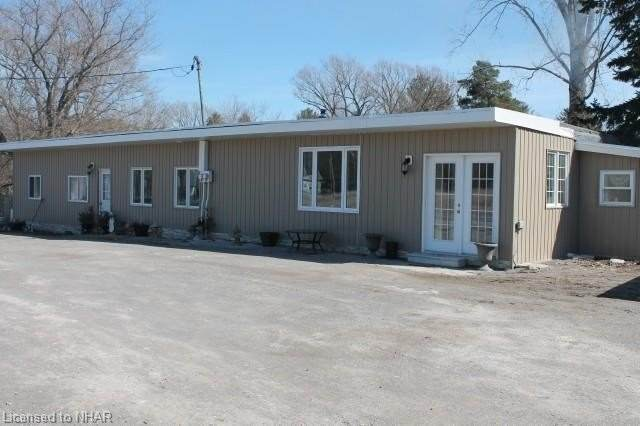 13815 County 2 Rd, Cramahe, ON K0K 1S0 (#X5406363) :: Royal Lepage Connect
