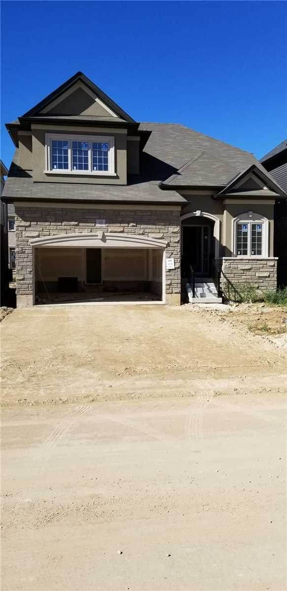 Lot 82 Moriarity Dr, Brant, ON N3L 0K4 (#X5410965) :: Royal Lepage Connect