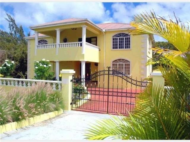 Lot C1A Pleasant Hall Hts, Barbados, ON 70802 (#Z4257463) :: Jacky Man | Remax Ultimate Realty Inc.