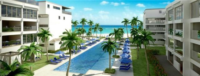 0 The Sands St, Barbados, ON  (#Z4281030) :: The Ramos Team