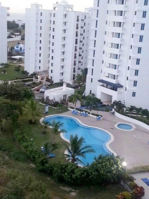 0 Playa Blanca 7D, Panama, ON 35580 (#Z4660958) :: The Ramos Team