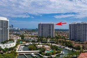 2000 Island Blvd Ph 6, Miami Beach, ON 33160 (#Z4859512) :: The Ramos Team
