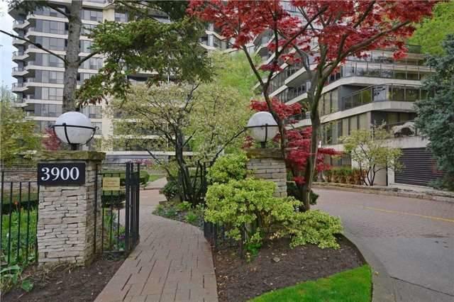 3900 Yonge St #116, Toronto, ON M4N 3N6 (#C4129707) :: Beg Brothers Real Estate