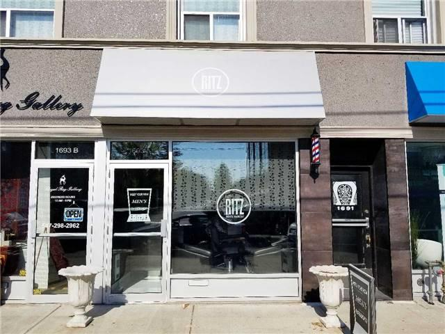 1693 Bayview Ave, Toronto, ON M4G 3C1 (#C4130427) :: Beg Brothers Real Estate