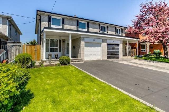 60 Tanjoe Cres, Toronto, ON M2M 1P7 (#C4131129) :: Beg Brothers Real Estate