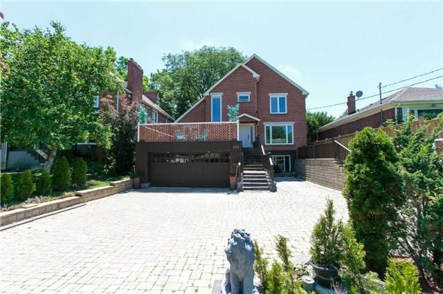 191 York Mills Rd, Toronto, ON M2L 1K8 (#C4176713) :: RE/MAX Prime Properties