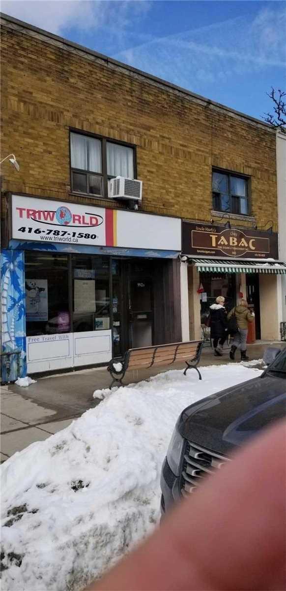 990 W Eglinton Ave, Toronto, ON M6C 2C5 (#C4374649) :: Jacky Man | Remax Ultimate Realty Inc.