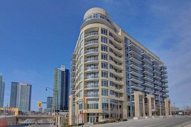 2756 Old Leslie St #1103, Toronto, ON M2K 1J2 (#C5226454) :: The Ramos Team