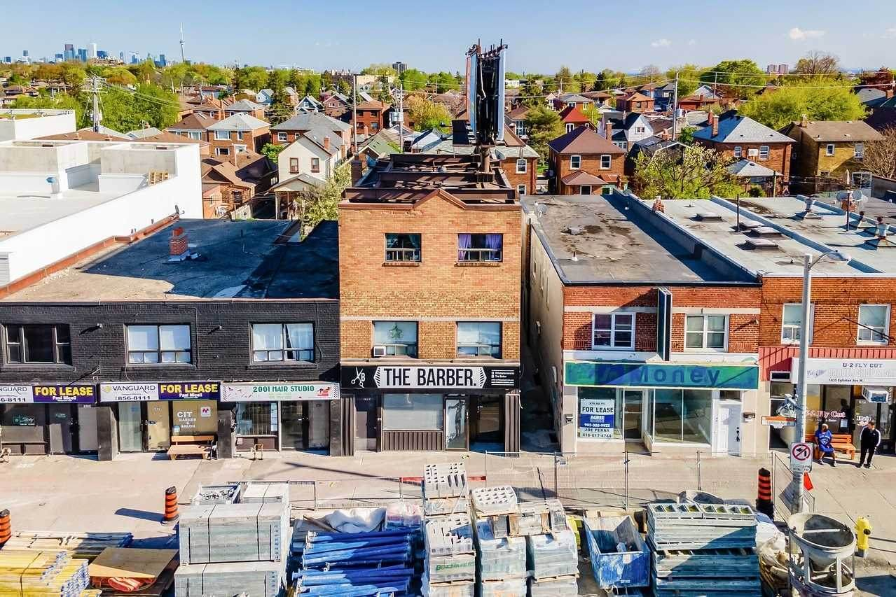 1629 Eglinton Ave - Photo 1