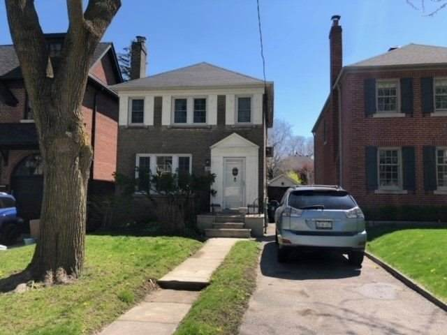 129 Airdrie Rd, Toronto, ON M4G 1M6 (#C5411190) :: Royal Lepage Connect