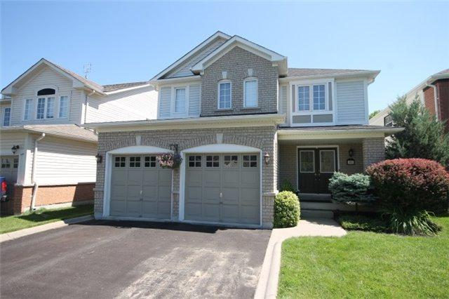 31 Tilley Rd, Clarington, ON L1C 4M3 (#E3881551) :: Beg Brothers Real Estate