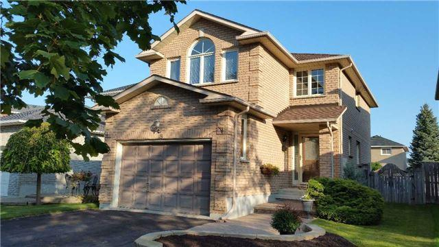 18 Stagemaster Cres, Clarington, ON L1E 2X5 (#E3933878) :: Beg Brothers Real Estate