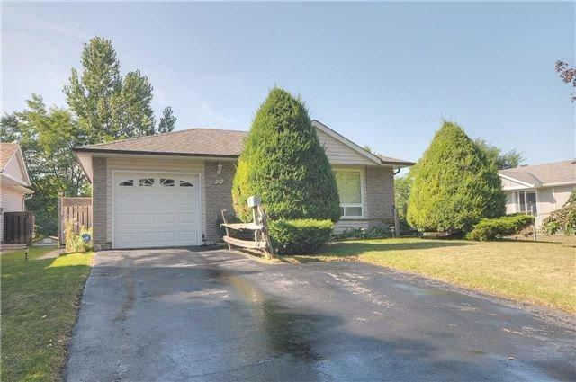 712 Down Cres, Oshawa, ON L1H 7Y1 (#E3936384) :: Beg Brothers Real Estate