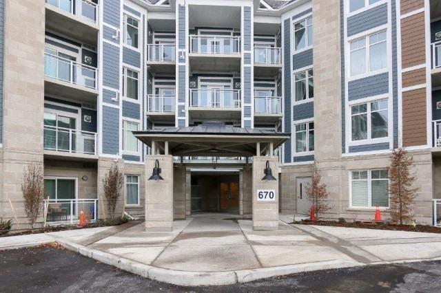 670 Gordon St #205, Whitby, ON L1N 0K9 (#E3989920) :: Beg Brothers Real Estate