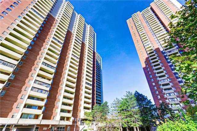3 Massey Sq #2407, Toronto, ON M4C 5L5 (#E4112244) :: Beg Brothers Real Estate