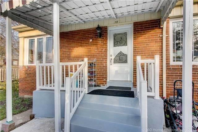 73 Wolcott Ave, Toronto, ON M1L 4K6 (#E4114727) :: Beg Brothers Real Estate
