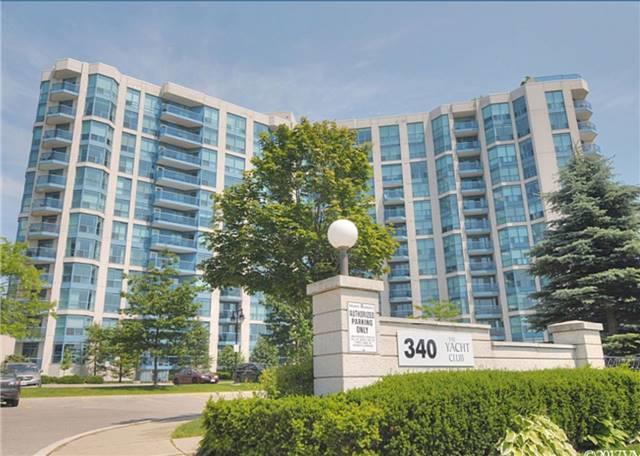 340 W Watson St #219, Whitby, ON L1N 9G1 (#E4126447) :: Beg Brothers Real Estate