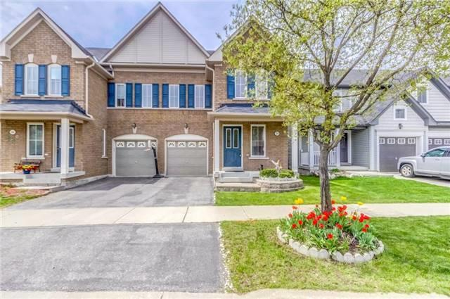 14 Carpendale Cres, Ajax, ON L1Z 2B6 (#E4126745) :: Beg Brothers Real Estate