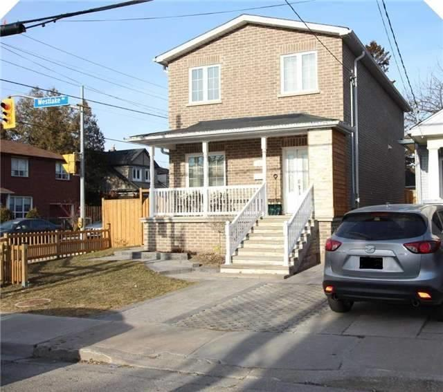 241 Westlake Ave, Toronto, ON M4C 4T1 (#E4130510) :: Beg Brothers Real Estate