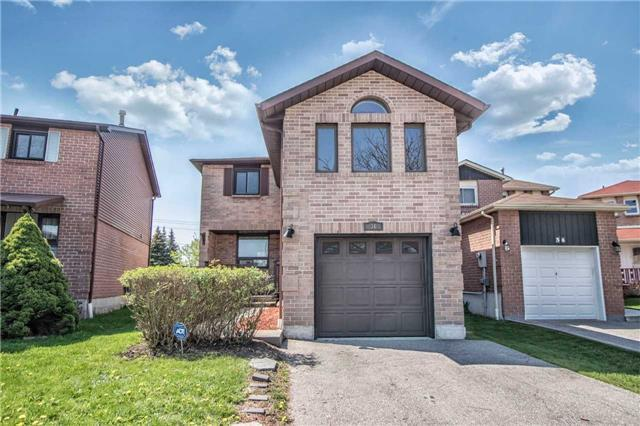 36 Miles Dr, Ajax, ON L1Z 1C6 (#E4131087) :: Beg Brothers Real Estate