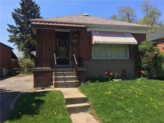 1174 Warden Ave, Toronto, ON M1R 2R1 (#E4131584) :: Beg Brothers Real Estate