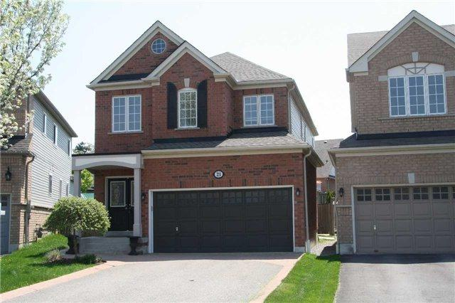 21 Lonsdale Crt, Whitby, ON L1P 1R7 (#E4131722) :: Beg Brothers Real Estate