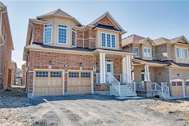 933 Greenhill Ave, Oshawa, ON L1K 0C3 (#E4140308) :: Beg Brothers Real Estate