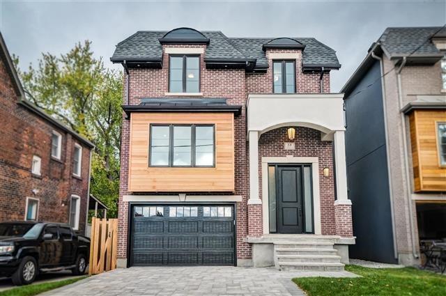 18 Freeman St, Toronto, ON M1N 2B9 (#E4280804) :: Team Nagpal, REMAX Hallmark Realty Ltd. Brokerage