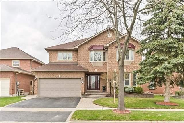 32 Kilbride Dr, Whitby, ON L1R 2B3 (#E4422303) :: Jacky Man | Remax Ultimate Realty Inc.