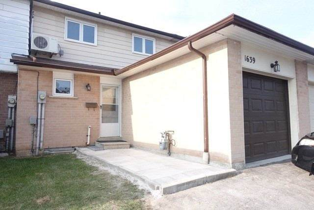 1639 Alwin Circle Circ, Pickering, ON L1V 2W1 (#E4910409) :: The Ramos Team