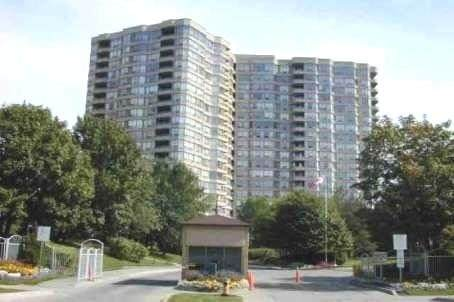 175 Bamburgh Circ #614, Toronto, ON M1W 3X8 (#E4912195) :: The Ramos Team